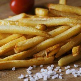 La frite, un mets nommé désir !