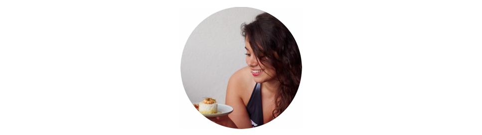 Délicatesse tour #2 : Rencontre avec Elise du blog Elise dit A Table !