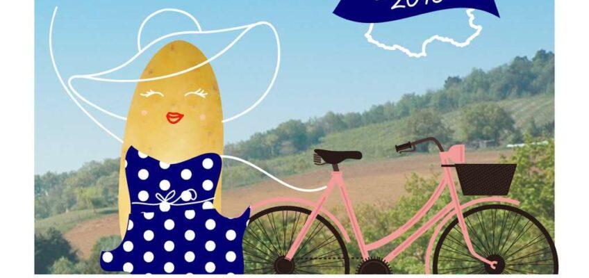 Suivez le « Tour de France » 2015 de la pomme de terre Délicatesse® !