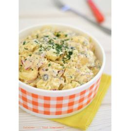 Salade gourmande de pommes de terre DÉLICATESSE®