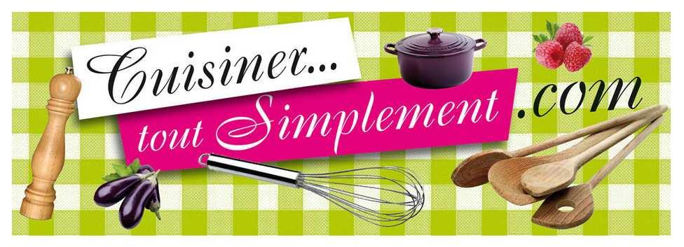 Délicatesse tour #4 : rencontre avec Nathalie du blog Cuisiner… tout simplement