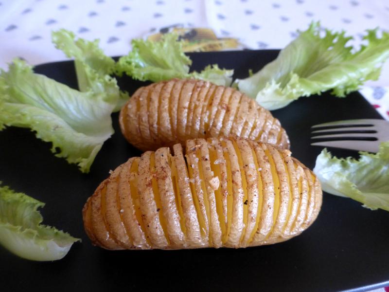 Pommes de terre DÉLICATESSE® façon suédoise