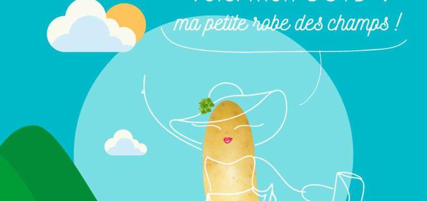 Petit lexique de la pomme de terre