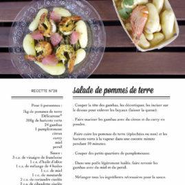 Salade de pommes de terre DÉLICATESSE®