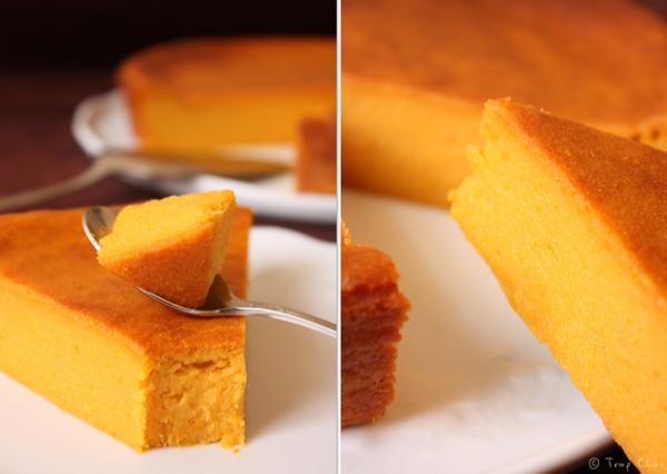 Savourez la pomme de terre de l'entrée… au dessert !