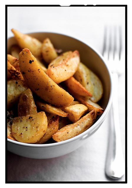 Chaud devant : nos 5 cuissons spéciales pommes de terre