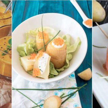 Un été pour savourer la pomme de terre Délicatesse® !