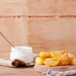 Friture de la pomme de terre : les astuces à connaître !