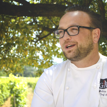 La Délicatesse en escapade gourmande dans la Drôme – La Maison Gambert