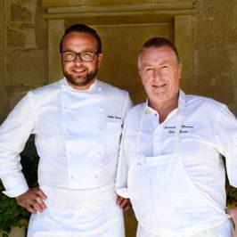 La Délicatesse en escapade gourmande dans la Drôme – Restaurant Chartron