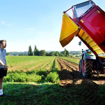 Agro-écologie : objectif zéro pesticide !