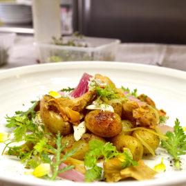 Pommes de terre Délicatesse aux aromates