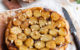Photo recette tarte tatin aux pommes de terre Délicatesse